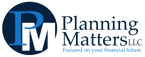 Planning Matters - New York Financial Planners